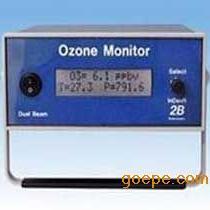 美国2B 臭氧检测仪Model205