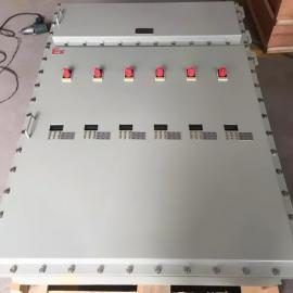 风机水泵变频器防爆控制柜
