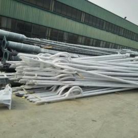 厂家直销加工各种道路路灯杆,灯杆,高杆,景观灯杆海南云南贵州