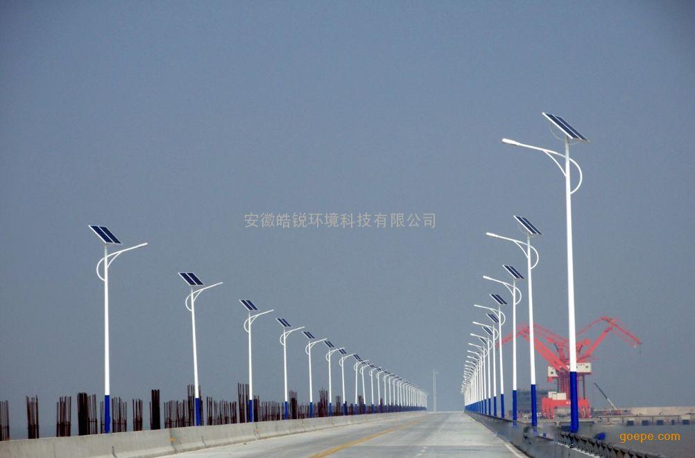 太阳能led路灯照明系统优化设计