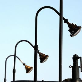 护栏式LED防爆灯