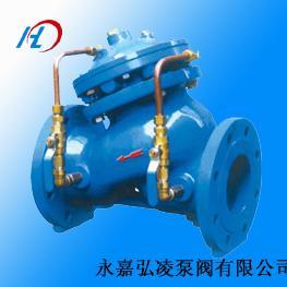 多功能水泵控制阀,水泵控制阀,水泵控制阀