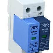 雷迅防雷器AM2-40/2二级电源防雷器/电源电涌保护器