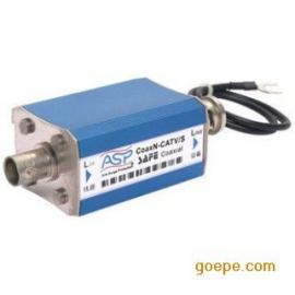 雷迅防雷器ASP同轴视频信号电涌保护放大器避雷器
