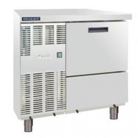 久景AC-215X吧台式制冰机 水吧、冷饮店、咖啡店制冰机