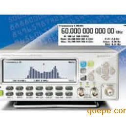微波计数器/分析仪CNT-90XL(60GHz)
