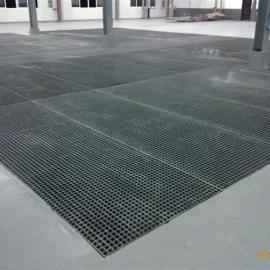 渭海钢结构平台钢格板 用于钢梯的踏步板厂家直销