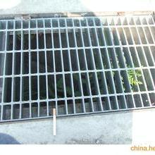 厂家直销安全防护地沟盖板 热镀锌防护钢格板价格