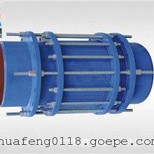 SSJB-3(BY)压盖式松套限位伸缩接头山西GB华丰价格
