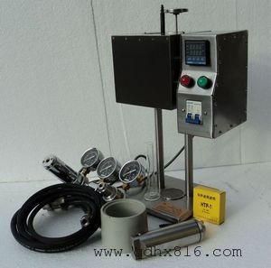 高温高压滤失仪GGS42-2型高温高压滤失仪