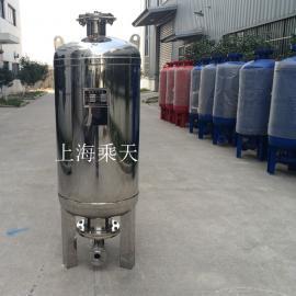 不锈钢隔膜式气压罐,压力罐定压罐