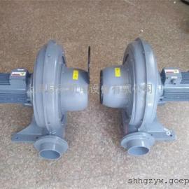 TB201全风小型双壳鼓风机/大风量透浦式风机