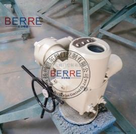 DQW整体防爆电动装置