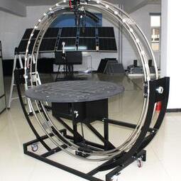 JZ-Z建筑日照试验台/建筑太阳日照模拟试验台
