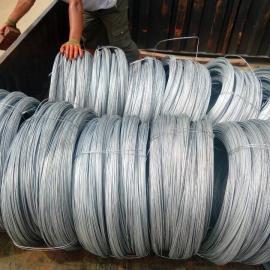 镀锌铁丝#工地用电镀锌铁丝#冷镀锌铁丝优质生产厂