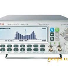 计数器/时间间隔测试仪/分析仪&校准器CNT-91