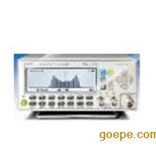 计数器/时间间隔测试仪/分析仪&校准器CNT-91R