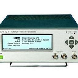 频率标准GPS-12R/HS