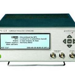 频率标准GPS-12RG