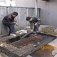 武汉江夏区武昌理工学院化粪池清理 污水池清洗 管道疏通清洗