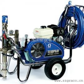 固瑞克GH300DI汽油引擎重型液压无气喷涂机