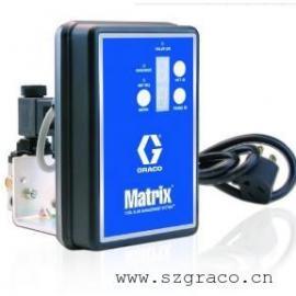 GRACOMatrix自动化无线配油跟踪和集液罐监控系统