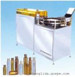 HDXP-K 型口服液瓶超声波洗瓶机