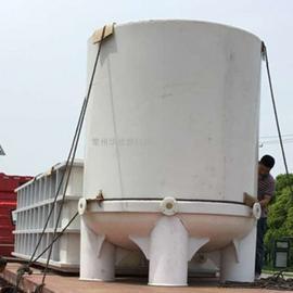 厂家定制PP电解槽酸洗槽PVC电镀槽磷化槽