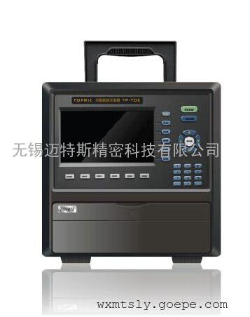TP700-40多通道测温仪