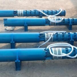 新疆西部建设深井潜水泵采购 农田灌溉潜水泵 井用泵