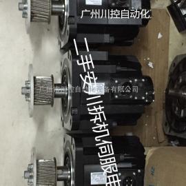 SGMJV-08ADE6S 现货供应二手安川750W电机