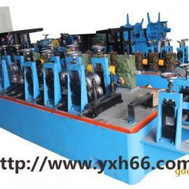 方管设备全自动不锈钢焊管机 远兴鸿机械 厂家生产