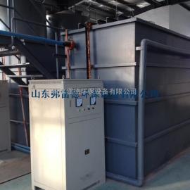 强制电解反应器