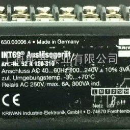 德国KRIWAN电机保护器INT69 现货上海经销商