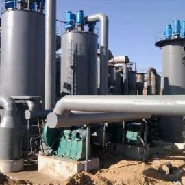 高压静电焦油捕集器 高压电捕焦油器 电捕焦油器 焦油捕集器