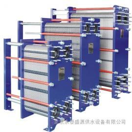 板式换热机组北京厂家价格