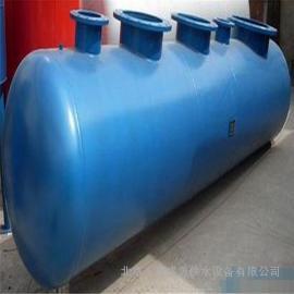 FQG-200-0.1采暖集分水器