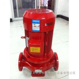 北京消防喷淋泵房安装图