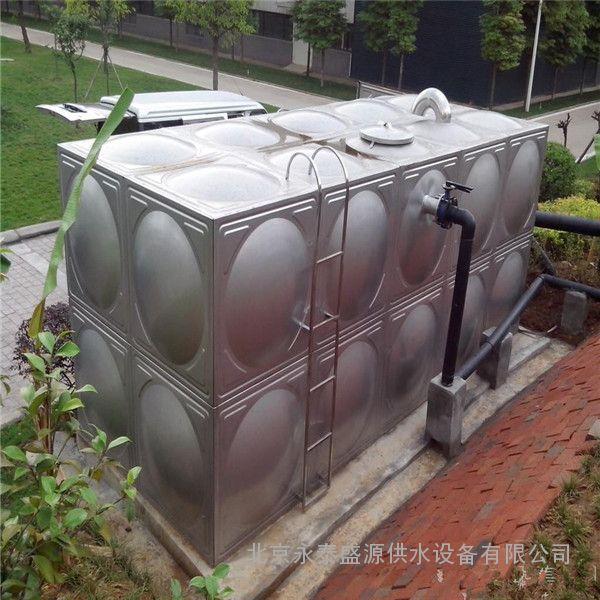 18立方消防水箱价格