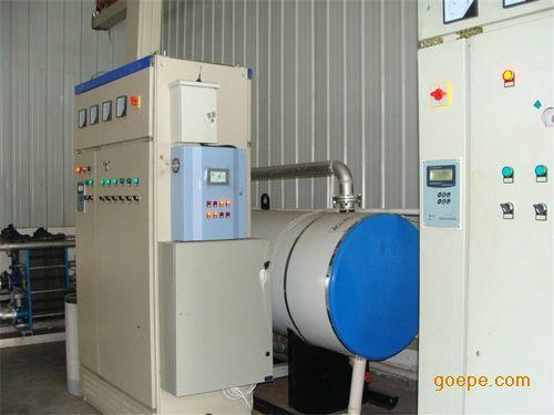 水蓄热式电锅炉_电蓄热热水锅炉_低谷电蓄能开水机组