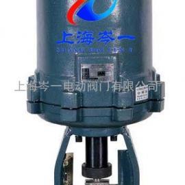 381LXA-20防爆型电子式电动执行器电动执行机构