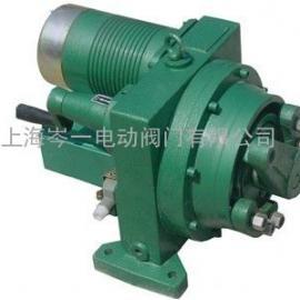 DKJ-510CX角行程电动执行机构电动装置促销厂家