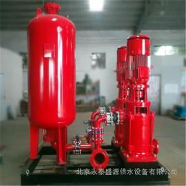 ZW(L)-1-Z-10消防增压稳压给水设备