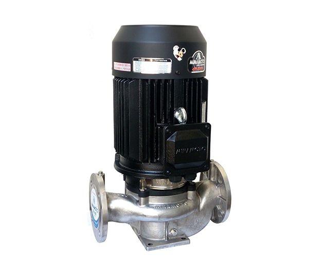 厂家直销源立GDF25-15-0.55KW立式不锈钢泵