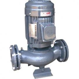 源立台湾款YLG32-14-0.37KW立式管道泵