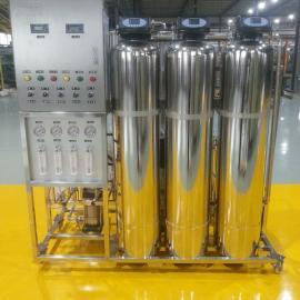 河南�t��器械�化水制取�O��ZSYB-H2000L