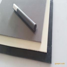 米黄色pvc板 pvc板材 pvc硬板 pvc塑料板