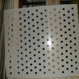 厂家供应pvc板打孔 pvc筛网板 雕刻加工pvc板
