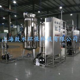 河南实验室用纯化水设备ZSYF-H300L