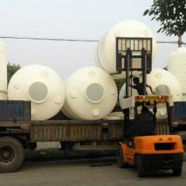 2000L塑料储罐 2吨塑胶储罐 2立方储罐多少钱